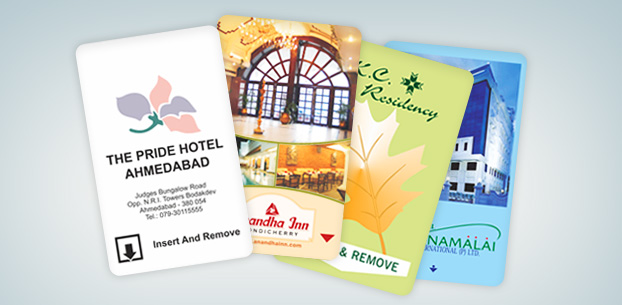 Hotel Key Cards banner image 1